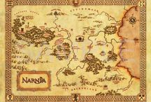 Chronicles of The Narnia