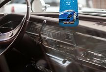 Hanging Car Air Fresheners / About hanging car air fresheners
