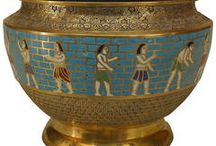 Egyptian Revival / by Beverly Townes