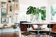 spaces | livingroom / by Brina Lip