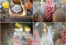 Dad's party ideas / by Tammy Griffin