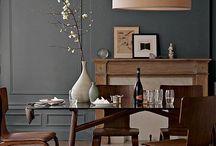 Dining Room / by Blake Killian