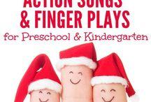 Holiday craft for preschool