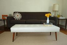 furniture / by Gina Martin Design