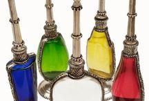beautiful little bottles