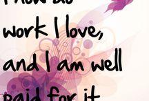 Affirmations I Love