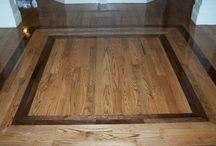 Hardwood floor (Computer room dreaming)
