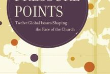Trends in Global Missions / Articles, websites, blogs about trends in Global Missions