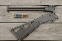 survivel gun