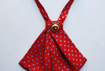 Lady tie