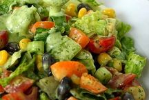 Salads to try