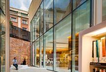 Obras con Jaga / Edificios donde se ha optado por los sistemas Jaga de climatización y/o ventilación