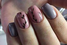 Sylvia nails
