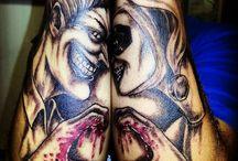 Couple Tattoo Ideas