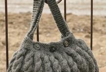 My knitting