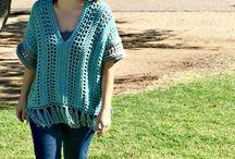 crochet pattern summer breeze