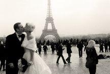 Paris Inspiration / by Caitlin Hazelton