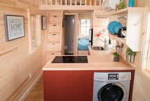 Tiny House / by Courtney Rebello