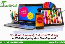 Online Training In Web Designing