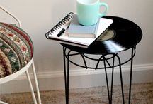 DIY decor &  furniture