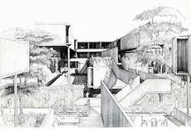 Référence dessin archi
