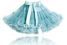 Dolly sukňa