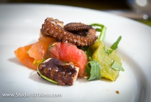 Tasty Food Photography / Photos I have shot for hotels, resorts, restaurants and breweries.