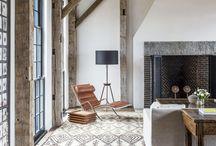 moroccan modern living room deco