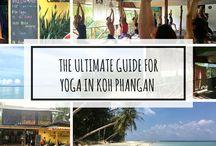 Thailand Yoga Retreats