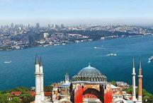TURKEY/TÜRKİYE