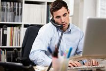 Work - Cold Calling