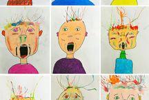 sztuka dla dzieci