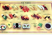 sushi time...