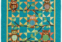 Quilts - Baby / Seriously cute