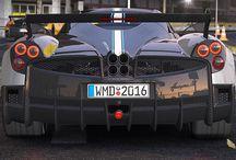 Ya disponible gratuitamente Project Cars – Pagani Edition