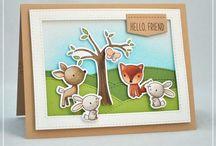 MFT - Sweet Forest Friends