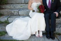 A & K's Wedding - Dec 1