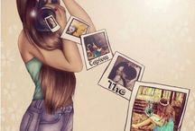 Love Camera's