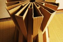 diseño con cartón