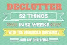DeClutter Challenge 2014