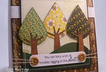 Cards / by Terri Hinch