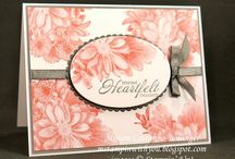 Heartfelt Blooms Cards