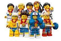 Do I like Lego?