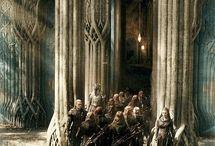 My Tolkien