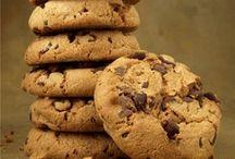 γλυκά κουλούρια & μπισκότα