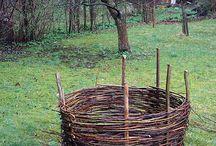 kerítés-udvar-kert
