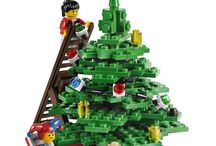 Lego święta