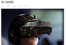 AR and Virtual Reality