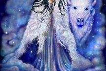 mythology gods and goddesses / mythology gods and goddesses