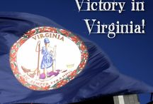 NOM Virginia / by NOM - National Organization for Marriage